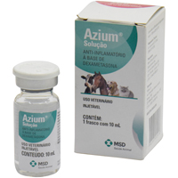 AZIUM INJ 10ML MSD - Cod.: 35080