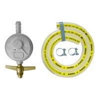 REGULADOR GAS PEQ C/ MANG 80CM ALIANCA - Cod.: 3777