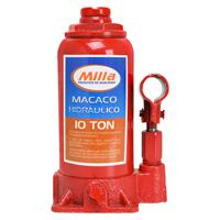 MACACO HIDRAULICO GARRAFA 10T MILLA - Cod.: 41469