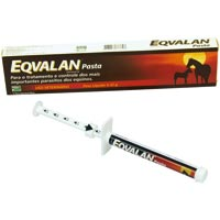EQVALAN PASTA SERINGA 6,42G - Cod.: 5906