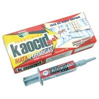 INSETICIDA MATA FORMIGA GEL BISN 10G KAOCID - Cod.: 6759
