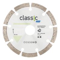 DISCO CORTE DIAMANT CLASSIC NORTON SEGMENTADO - Cod.: 68508
