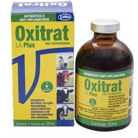 OXITRAT LA PLUS 050ML VALLEE - Cod.: 70428
