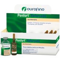 PENFORT REFORC 6000000 OUROFINO - Cod.: 71207