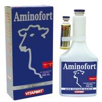 AMINOFORT 250ML EUROFARMA - Cod.: 84468