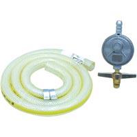 REGULADOR GAS PEQ C/ MANG 1,20M ALIANCA - Cod.: 85828