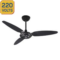 VENT TETO COMERCIAL 220V PTO VENTISOL - Cod.: 86478