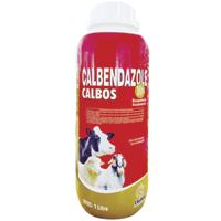 CALBENDAZOLE ORAL 10% 1L CALBOS - Cod.: 86651