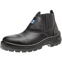 BOTINA SEG ELAST C/ BICO COMPOSITE 37 MARLUVAS - Cod.: 87080