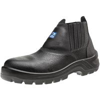 BOTINA SEG ELAST C/ BICO COMPOSITE 38 MARLUVAS - Cod.: 87081