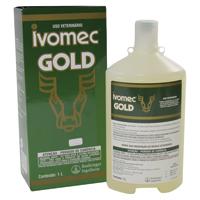 IVOMEC GOLD 1L INJ - Cod.: 88778