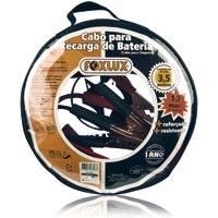 CABO CHUPETA P/ BATERIA FOXLUX - Cod.: 90186