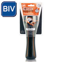 LANTERNA RECAR ABS 05 LEDS BIV FOXLUX - Cod.: 90408