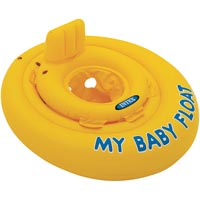 BOTE BABY 70CM INTEX - Cod.: 91112