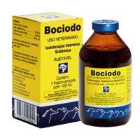BOCIODO 100ML BRAVET - Cod.: 91468
