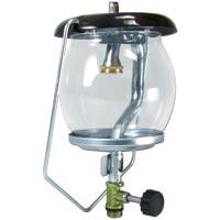 LAMPIAO GAS CLARUS/CAMPER RF C/VID - Cod.: 92454