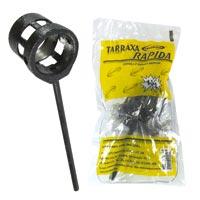 TARRAXA ABRIR ROSC PVC 1 1/2 MEIKON - Cod.: 92923