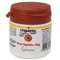 UNGUENTO 50G VETOQUINOL - Cod.: 93375