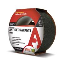 FITA ANTIDERRAPANTE 50X5M PTA ADERE - Cod.: 93533