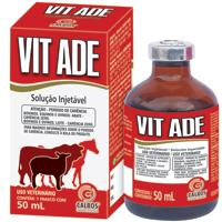 VIT ADE 050ML CALBOS - Cod.: 93614