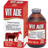 VIT ADE 100ML CALBOS - Cod.: 93615