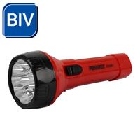 LANTERNA RECAR 10 LEDS MED BIV PANDALUX - Cod.: 93981