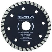 DISCO CORTE DIAMANT THOMPSON TURBO - Cod.: 94901