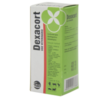DEXACORT INJ 2,5MG 10ML HERTAPE - Cod.: 96047