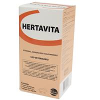 SORO HERTAVITA 500ML HERTAPE - Cod.: 96051