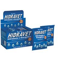 HIDRAVET SUPL MINERAL ANIMAIS SACHE 10G VETBRAS - Cod.: 97367