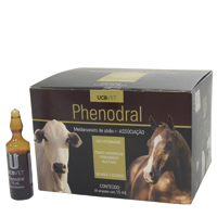 PHENODRAL 30X15ML UCBVET - Cod.: 97664