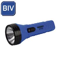 LANTERNA RECAR 01 SUPER LED 0,5W BIV PANDALUX - Cod.: 97743
