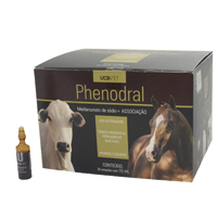 PHENODRAL 15ML UCBVET - Cod.: 97877