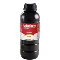 IODOFARM 2,6% 1L VANSIL - Cod.: 98658