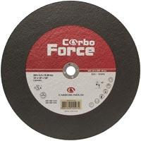 DISCO CORTE 10X1/8X3/4 CARBOFORCE #N - Cod.: 98764