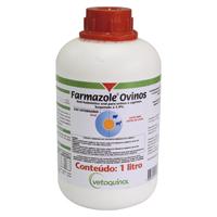 FARMAZOLE OVINO/ CAPRINO 1L VETOQUINOL - Cod.: 98765