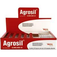 AGROSIL 6.000.000 VANSIL - Cod.: 98793