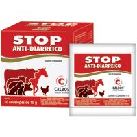 ANTIDIARREICO STOP ENVELOPE 10G CALBOS - Cod.: 99904